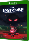 The Lost Cube Xbox One Cover Art