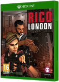 RICO London Xbox One Cover Art