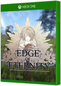Edge Of Eternity Xbox One Cover Art