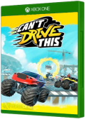 Can't Drive This Xbox One Cover Art