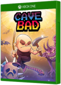 Cave Bad Xbox One Cover Art