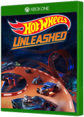 HOT WHEELS UNLEASHED video game, Xbox One, Xbox Series X|S