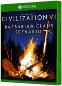 Civilization VI: Barbarian Clans Xbox One Cover Art