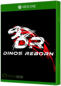 Dinos Reborn Xbox One Cover Art