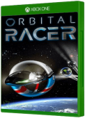 Orbital Racer Xbox One Cover Art