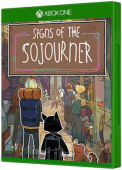 Signs of the Sojourner Xbox One Cover Art