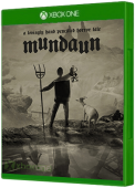 Mundaun Xbox One Cover Art