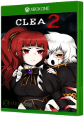 Clea 2 Xbox One Cover Art