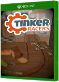 Tinker Racers Xbox One Cover Art