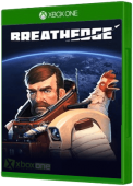 Breathedge Xbox One Cover Art