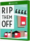 Rip Them Off Xbox One Cover Art