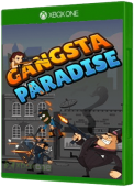 Gangsta Paradise Xbox One Cover Art