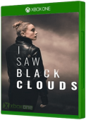 I Saw Black Clouds Xbox One Cover Art