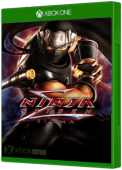 Ninja Gaiden Sigma video game, Xbox One, Xbox Series X|S