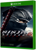 Ninja Gaiden Sigma 2 Xbox One Cover Art