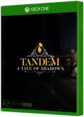 Tandem: A Tale Of Shadows Xbox One Cover Art