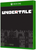 UNDERTALE Xbox One Cover Art