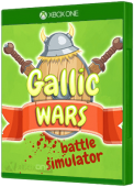Gallic Wars: Battle Simulator Xbox One Cover Art
