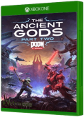 DOOM Eternal: The Ancient Gods - Part Two Xbox One Cover Art
