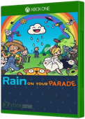 Rain on Your Parade Xbox One Cover Art