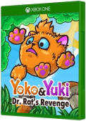 Yoko & Yuki: Dr. Rat's Revenge Xbox One Cover Art