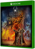 Demons Age Xbox One Cover Art