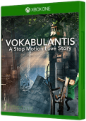 Vokabulantis Xbox One Cover Art