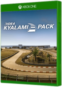 RIDE 4 - Kyalami Pack Xbox One Cover Art