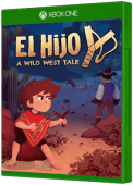 El Hijo: A Wild West Tale Xbox One Cover Art