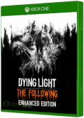Dying Light: The Following Xbox One Cover Art