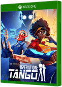Operation: Tango Xbox One Cover Art