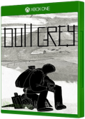 Dull Grey Xbox One Cover Art