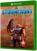 SturmFront - The Mutant War: Ubel Edition Xbox One Cover Art