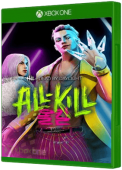Dead by Daylight - ALL-KILL Chapter Xbox One Cover Art