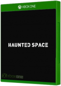 Haunted Space Xbox One Cover Art
