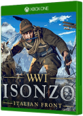 Isonzo Xbox One Cover Art