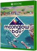 Moonglow Bay Xbox One Cover Art
