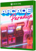 Arcade Paradise Xbox One Cover Art