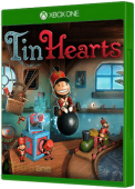 Tin Hearts Xbox One Cover Art