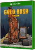 Gold Rush: The Game Xbox One Cover Art