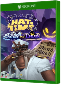 A Hat In Time - Seal the Deal Xbox One Cover Art