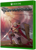 Ravensword: Shadowlands Xbox One Cover Art