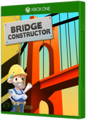 Bridge Constructor Xbox One Cover Art
