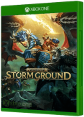 Warhammer - Age Of Sigmar: Storm Ground Xbox One Cover Art