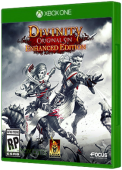 Divinity Original Sin: Enhanced Edition Video Game
