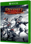 Divinity: Original Sin - Enhanced Edition Xbox One Cover Art