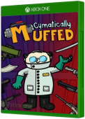 Cymatically Muffed Xbox One Cover Art