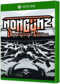 Nongunz: Doppelganger Edition Xbox One Cover Art