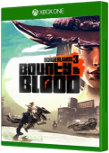 Borderlands 3: Bounty of Blood Xbox One Cover Art