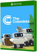 The Colonists Xbox One Cover Art